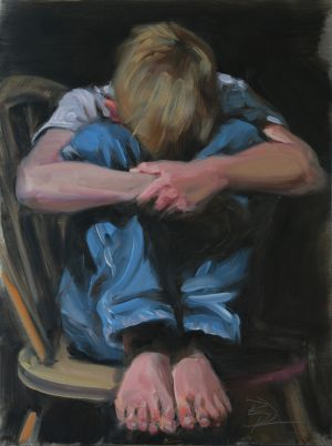Time Out, Oil