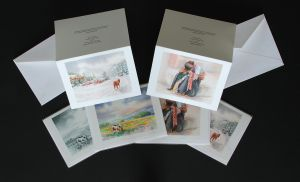 Set of 6 Cards